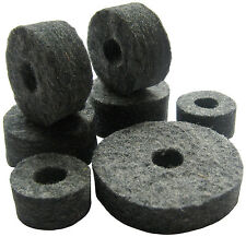 Cymbal & Hi Hat Stand Felts (for drum kit)