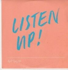 (CE155) Gossip, Listen Up! - 2007 DJ CD