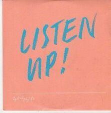 (CE155) Gossip, Listen Up! - 2007 DJ CD