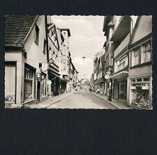 KAMEN Westfalen / Weststrasse * Foto-AK um 1950