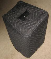 YAMAHA DXR8 DXR 8 Custom Padded Speaker Covers - (2)  Quantity of 1 = 1 Pair!