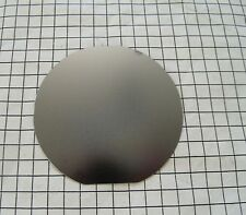 Silicon Pulled Single Crystal Test Wafers - 100mm Od