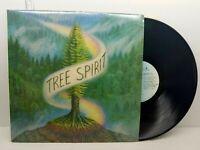 Tree Spirit~Self-Titled LP~1985 Private Label Rural Psych Folk/Rock~FAST SHIP