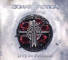 CD de musique sonata sonata arctica