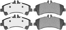 Disc Brake Pad Set-Semi-Metallic Pads Rear Tru Star PPM1318