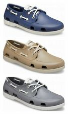 Crocs Men's Classic Boat Shoes - 206338-2U6
