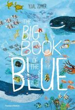 The Big Book of the Blue por yuval Zommer