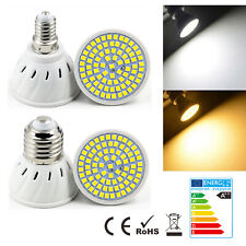 E14 E27 MR16 GU10 LED 5W 8W 10W Ultra Bright 2835 COB Spot Light Bulbs CREE 220V