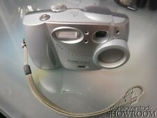 Used & Untested - Kodak* DX3600 (Silver) Digital Camera For Parts Or Repair Only