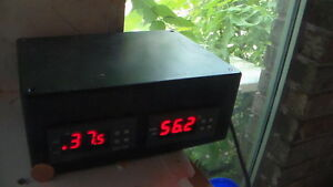 Incubator Temp/Humidity Controller