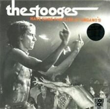 Stooges The - Have Some Fun live At Ungano's Vinyl US LP