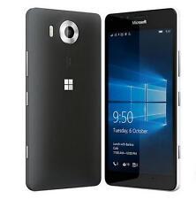 "New Nokia Microsoft Lumia 950 Single SIM 4G LTE 32GB 5.2"" Smartphone White"