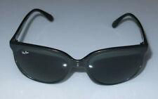 74ab03b0efe43 Vintage B L Ray-Ban L0118 France Black G15 UV Cats Sunglasses
