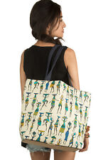 Canvas Shoulder Bag Handbag Purse Fashion Casual Top Handle Market School f5aa7a9da056c