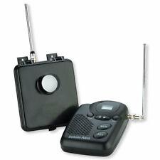 Dakota Alert MURS Wireless Motion Detection & Base Station Kit (MURS-BS-Kit)