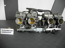CARBURATORE COMPL. CARBURETOR ASSY HONDA cbr1000f sc21 anno 87-88 usato used