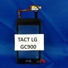 Vitre Tactile LG GC900 VIEWTY SMART NOIR