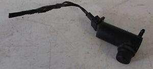 2005 03 04 05 LINCOLN LS 3.0 V6 WINDSHIELD WIPER FLUID SPRAY MOTOR 93BB17K624AA