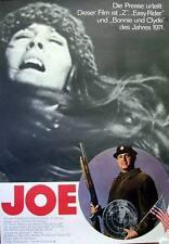 John G. Avildsen Joe Poster a1 EA Rolled!