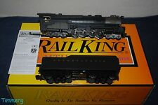 MTH RailKing 30-1561-1 Penn 6-8-6 Imperial S-2 Turbine Steam Loco ProtoSound 3 *