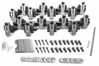 T&D Machine Products BBC Shaft Rocker Arm Kit - 1.7/1.7 Ratio 3102-170/170