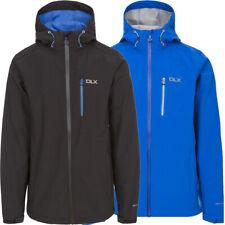 Trespass Mens Marten Polyester Waterproof Breathable DLX Jacket Coat