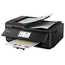 Impresoras Canon con conexión Bluetooth para ordenador con impresión a color