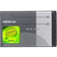 NOKIA BL-4C OEM BATTERY for 6300 1661 7705 6131 6102 6101 6126 3500 6102i 6301