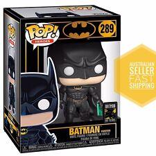 Funko Pop! Heroes Batman 80th Anniversary 289 - Batman Forever 1995 Vinyl