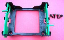DELL OPTIPLEX GX280 HEATSINK & FAN MOUNTING BRACKET, GREEN LOCKING BRACKETS