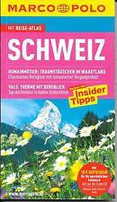 Schweiz Romainmôtier Waadtland Vals Bergblick Therme Marco Polo Reiseführer