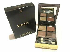 TOM FORD Eye Color Quad 01 GOLDEN MINK 0.35 oz / 10 g New in Box