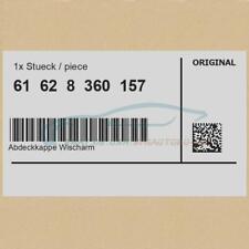 Original BMW 61628360157 - [Super Price] Cover Cap Arm 3er