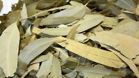 8.0 ounces Eucalyptus Globulus Dried Leaves Herbs Aromatherapy Teas Facials