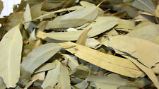 *4.0 oz* Eucalyptus Globulus Dried Leaves Herbs Aromatherapy Teas Facials