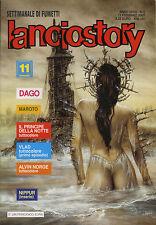 [AQ] LANCIOSTORY ANNO XXVIII N° 5 - 11 FEBBRAIO 2002 - Ed EURA _ OTTIMO EDICOLA