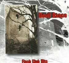Devil Dance Flash Club Hits-CD (le je, LACRIMOSA, Melotron, un Corvus aspirat...)