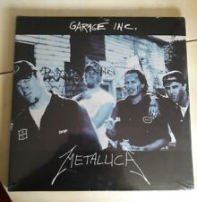 Metallica - Garage Inc 3 LP Ims-mercury