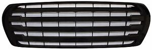 FRONT GRILLE Glossy Black 2013 STYLE FOR TOYOTA LAND CRUISER FJ200 2008-2014