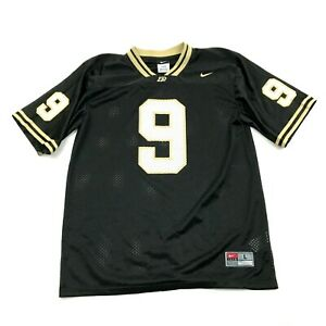 NEW Nike Purdue University BOILERMAKERS Football Jersey Youth Size L Large 16/18