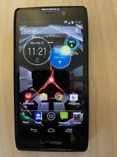 Motorola Droid RAZR HD 16GB XT-926 black - Verizon