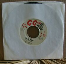 Jah Stone - Ten Ton Woman - GG's Records1977 Jamaican Release 7 inch