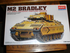 1/35th Scale, USA, M-2 Bradley IFV. Tank, Model (NSIB)