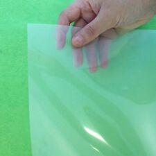 A2 Blank Mylar stencil sheets x 2  (Sheet size 42 x 59cm) Cut your own stencils