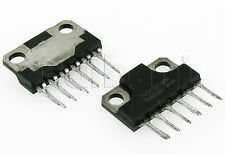 Ta8258H Original Pulled Toshiba Integrated Circuit