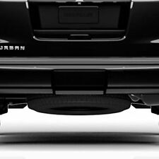 23139222 OEM GM Black Hitch Cover Fits 2015 2016 2017 Chevrolet Suburban Tahoe