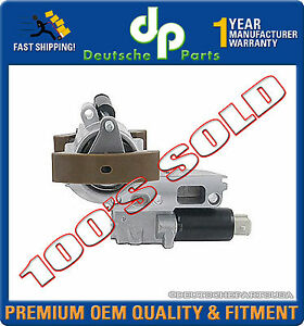 VOLKSWAGEN PASSAT 2.8 V6 TIMING CHAIN TENSIONER CAMSHAFT ADJUSTER UNIT Cyl. 1-3