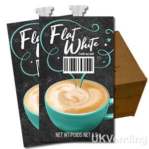 Flavia Lavazza Flat White (Single Pack Indulgence) 100 Drinks