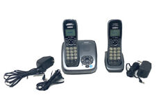 Uniden Digital DECT 6.0 Cordless Phone Answering System With 2 Handsets