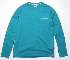 Under Armour Sunblock LS Shirt (L) Green
